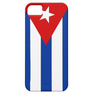 cuba country flag nation symbol iPhone 5 cover