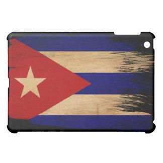 Cuba Flag iPad Mini Case