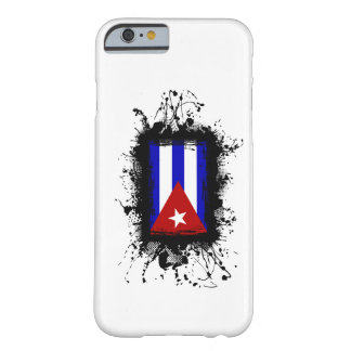 Cuba Flag iPhone 6 case