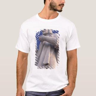 Cuba, Havana, Sculpture of Jesus. T-Shirt