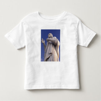 Cuba, Havana, Sculpture of Jesus. Toddler T-Shirt