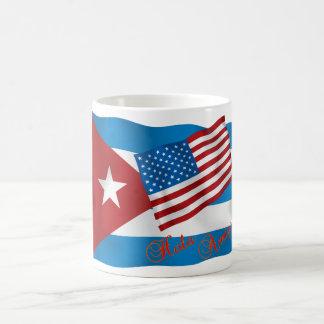 Cuba, Hola Amigo Coffee Mug