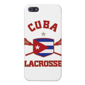 Cuba iPhone 5/5S Cases