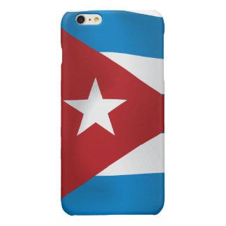 Cuba iPhone 6 Plus Case
