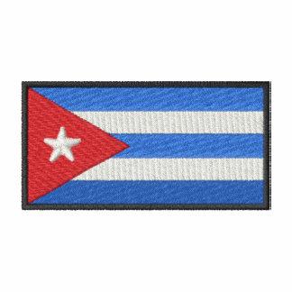 Cuba Jackets