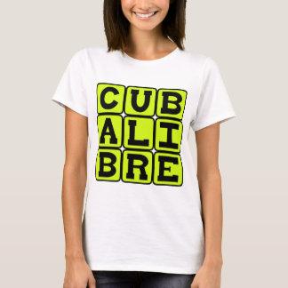 Cuba Libre, Highball Cocktail T-Shirt