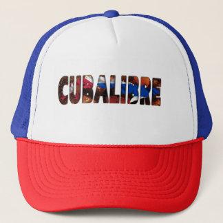 Cuba Libre Trucker Hat