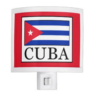 Cuba Night Lights