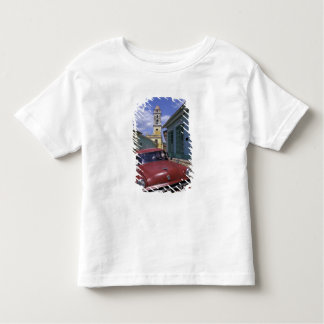 Cuba, old colonial village of Trinidad. Toddler T-Shirt