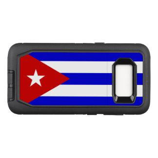 Cuba OtterBox Defender Samsung Galaxy S8 Case