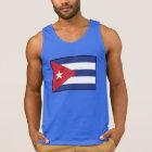 Cuba Plain Flag