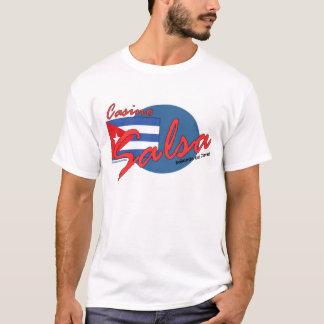 Cuba Salsa Shirt