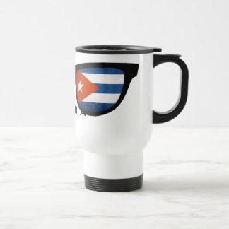 Cuba Shades custom mugs