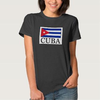 Cuba Shirt