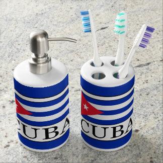 Cuba Soap Dispenser