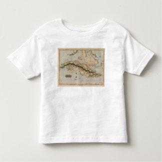 Cuba Toddler T-Shirt