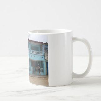 Cuba Trinidad Coffee Mug
