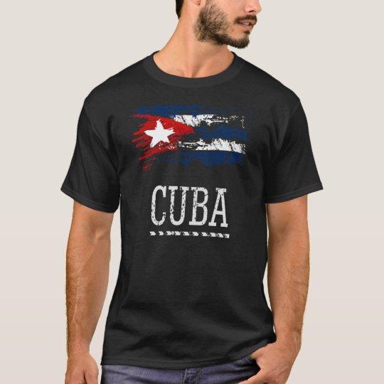 Cuba urban T-Shirt