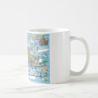 Cuba, www.joseemiliopolo.com coffee mug
