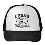 Cuban Baseball Cap