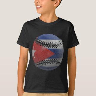 Cuban Baseball Tees