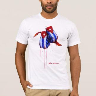 Cuban Boxing Legacy T-Shirt