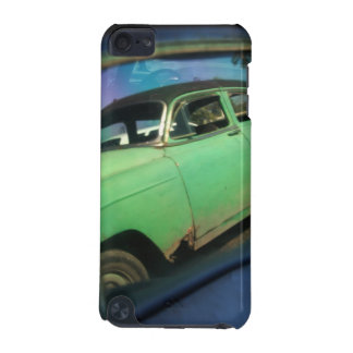 Cuban car reflection iPod touch (5th generation) case