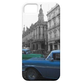 Cuban Cars 1 iPhone 5 Cover