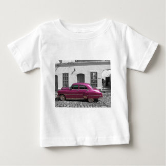 Cuban Cars 4 Baby T-Shirt