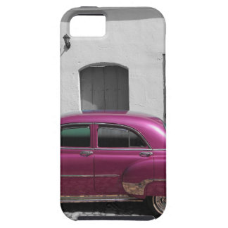 Cuban Cars 4 Case For The iPhone 5