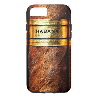 Cuban Cigar Habana Case-Mate Tough iPhone 7 Case