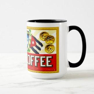 Cuban Coffee from Miami Mug