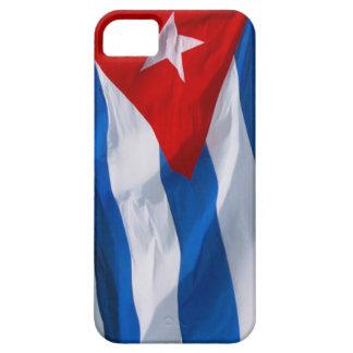 cuban flag iPhone 5 cover