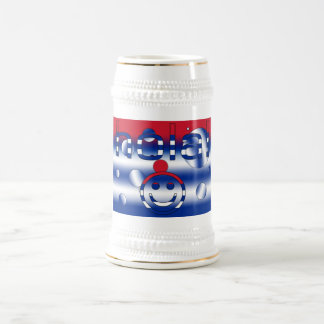 Cuban Gifts : Hello / Hola + Smiley Face Beer Steins