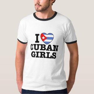 Cuban Girls T-Shirt