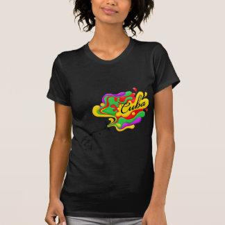 Cuban Music T-Shirt