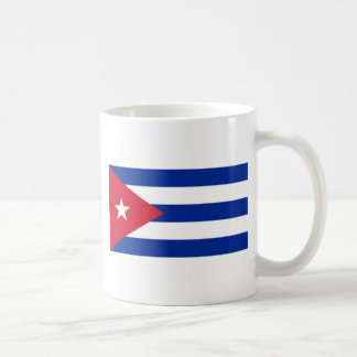 Cuban pride! coffee mug