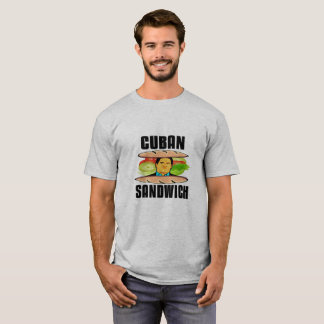 Cuban Sandwich T-Shirt