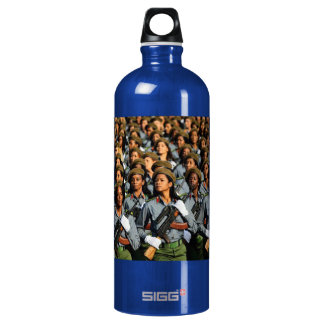 Cuban Women SIGG Traveller 1.0L Water Bottle