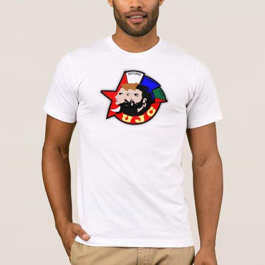 Cuban Young Communist League T-Shirt