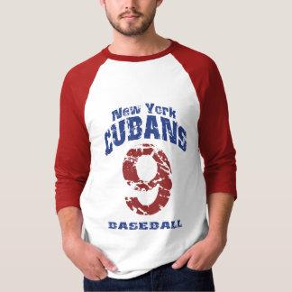 cubans #9 T-Shirt