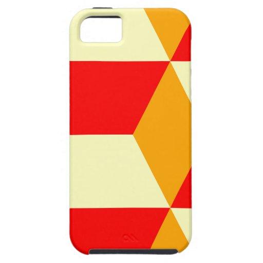 Cube Box iPhone 5 Case