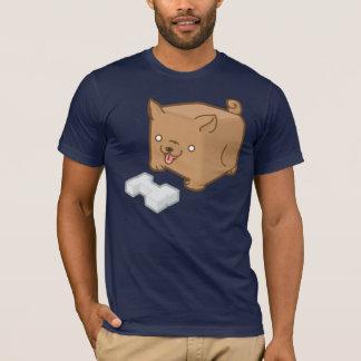 Cube Puppy T-Shirt