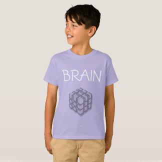 Cube Shape T-shirt