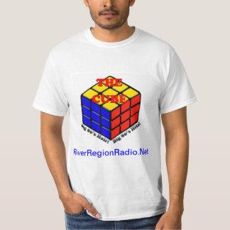 Cube T T-Shirt