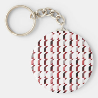 cubes-red-02 key chains