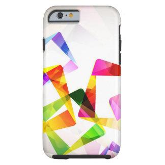 Cubez Tough iPhone 6 Case