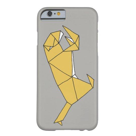 Cubic Lion Phone Case Cover