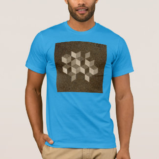 Cubism Anyone? T-Shirt