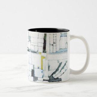 Cubism Dream Mug
